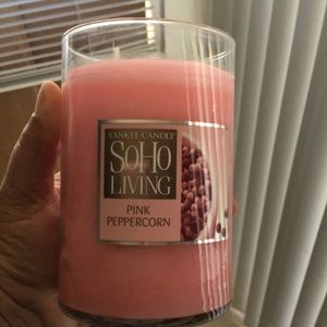 Yankee Candle Soho Collection